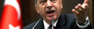 In Turkey, Erdogan Finds Obstacles in His Push for Reform