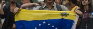 A New Phase in Venezuela's Election Aftermath