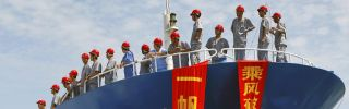 China, Philippines: The Latest Conflict in the South China Sea