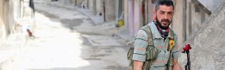 In the Syrian Civil War, Rebels and Kurds Increasingly Clash
