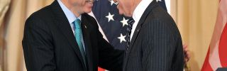 Turkey's Legacy Shapes U.S. Negotiations