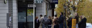 Uruguay's Exposure to Argentina's Economic Malaise
