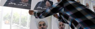 Iran's Political Debate