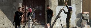 Obstacles to a Syrian Regime Victory in Aleppo