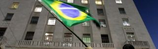 Evaluating the National Effect of Brazilian Protests