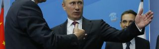 Russia: Competition Intensifies Ahead of a East Asian Energy Strategy