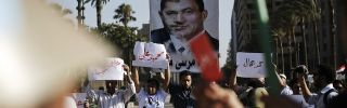 Egypt: Persistent Issues Undermine the Government