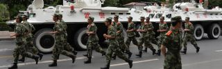 China's Struggle to Contain Ethnic Unrest Continues