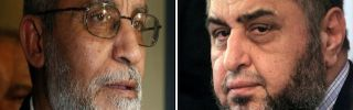 In Egypt, the Muslim Brotherhood Recovers after Morsi's Ouster