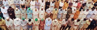 The Geopolitics of Ramadan