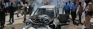 Somalia: A Shift in Tactics Marks Internal Struggle for al Shabaab