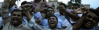 In Telangana Decision, a Microcosm of India's Geopolitical Challenge