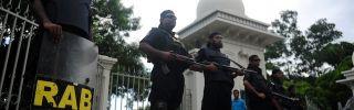 Bangladesh's Contentious Path Toward Elections