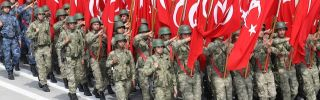 Turkey: How Conscription Reform Will Change the Military