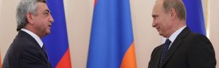 The Effects of Armenia's Decision to Join the Customs Union