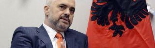 Albania's EU Aspirations