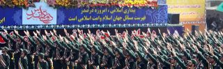 Iran: A Mysterious High-Level Killing