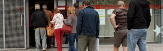 Unemployment in Spain Persists Despite Positive Indicators