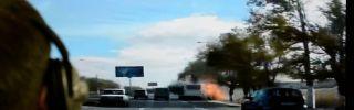 Russia: Terror Suspected in Volgograd Bombing