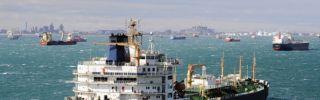 Vessels in Martigues