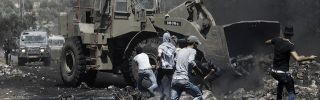 Analytic Guidance: Not the Usual Israeli-Palestinian Flare-Up
