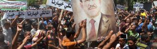 Iraq's al-Maliki Tries to Garner Military and Militia Support
