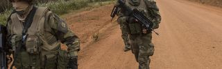 Cameroon Tries to Stop Border Spillover Violence