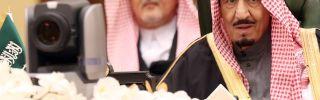 Saudi Efforts Toward a Gulf Arab Union