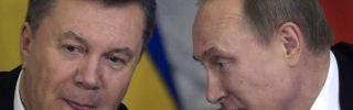 In Ukraine, Western Aid Has Limits