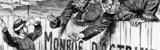 Remembering the Monroe Doctrine on Cinco de Mayo