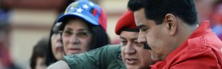 Venezuela Continues to Struggle After Chavez