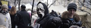 Conditions Are Ripe for Radical Groups to Grow in Ukraine
