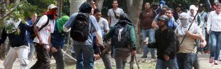 Venezuela Faces an Emerging Power Struggle