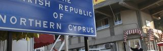 Cyprus Takes Another Shot at Reunification