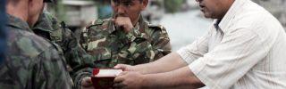 Russia's Position in the Kyrgyz-Uzbek Border Dispute