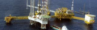 Nigeria's Oil Industry Stalls over an Energy Bill