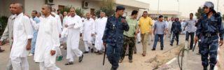 Possible Return of Militant Islamists in Libya