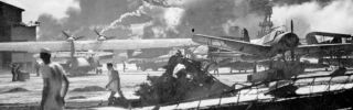 World War II and the Origins of American Unease