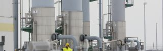 Russia's Strategic Search for Natural Gas Storage