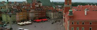 Poland's Capital Reveals Deeper Truths