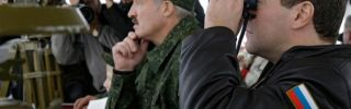 Russia and Belarus Step Up Security Cooperation