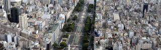 Despite Elections, Argentina's Economic Trajectory Is Set