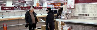 Russia's Problems Reverberate in Belarus