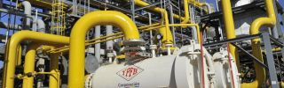 Bolivia's Natural Gas Sector is Under Threat