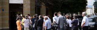 European Union: Weak Economies Remain Vulnerable To Banking Crises