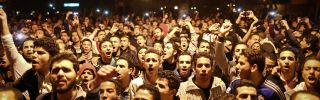 Egypt's Fragmenting Islamist and Secular Camps