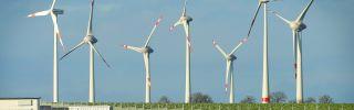 A Move Toward Green Energy Hampers Germany's Economy