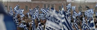 Greece Comes to an Economic and Political Juncture