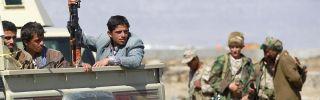 Yemen's Escalating Houthi Conflict