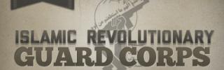 The Islamic Revolutionary Guard Corps